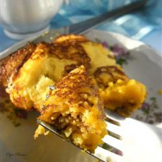 Rice Flour Pancakes No Egg Recipes