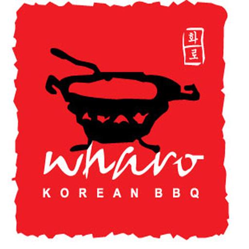 Wharo LOGO-APP點子