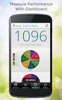 Screenshot of DoubleTake Offers Merchant App