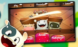 Screenshot of Chuash 'em