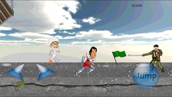 Screenshot of Container Run - IK vs TUQ