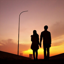 by Akhmad Khairul - People Couples (  )