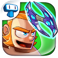 Monster Slash - Defeat All The Evil Creatures! APK for Bluestacks