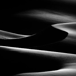 Black and White by Adeeb Alani - Landscapes Deserts ( #nikon )