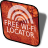 Wi-Fi Locator icon