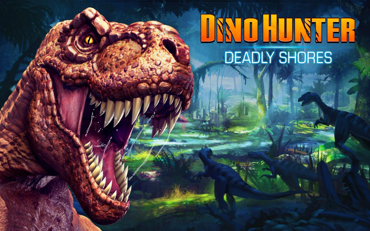 Image currently unavailable. Go to www.generator.doeshack.com and choose Dino Hunter: Deadly Shores image, you will be redirect to Dino Hunter: Deadly Shores Generator site.