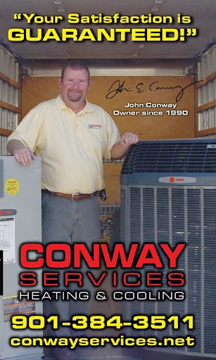Conway Services