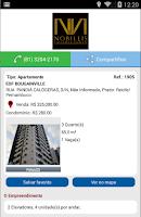 Screenshot of expoimovel.com - Real Estate