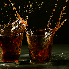 SPLASHES by Ricky Jaswal - Food & Drink Alcohol & Drinks