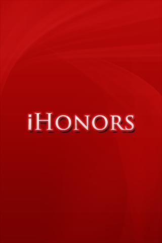 iHonors