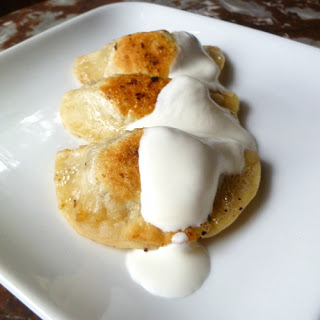 Sauerkraut Pierogi Recipes