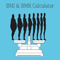 BMI & BMR Calculator icon
