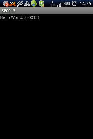 SE0013