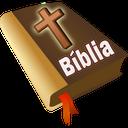 Bíblia João Ferreira d Almeida mobile app icon