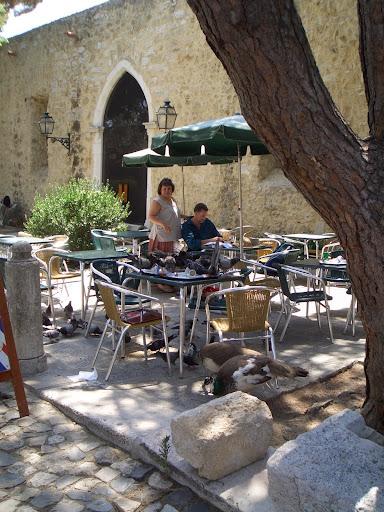 Tue May 29 08:45:53 2007 LisbonAndSintra