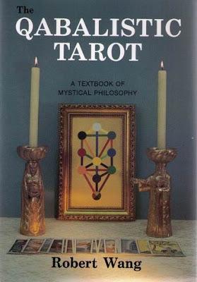 Robert Wang   The Qabalistic Tarot [1 eBook   PDF] preview 0