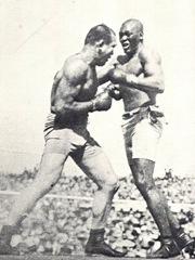 closer range - boxing