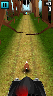 Animal Runner - screenshot