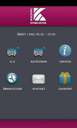 玩購物App|Kolding Storcenter免費|APP試玩