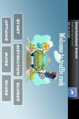 交通高峰期|免費玩益智App-阿達玩APP - 首頁