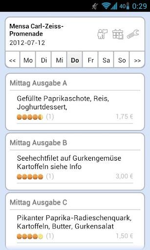 免費購物App|Mensa Jena|阿達玩APP