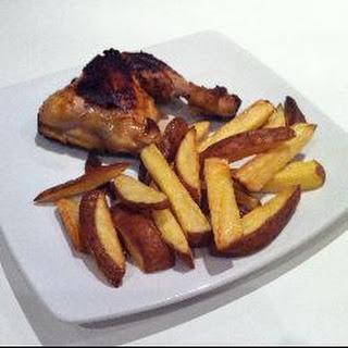 Tabasco Chicken Recipes