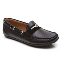 Cesare Paciotti Leather Dagger Slip On SHOES
