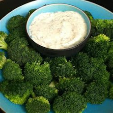 Chipotle Ranch Dip