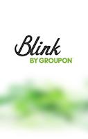 Screenshot of Blink by Groupon