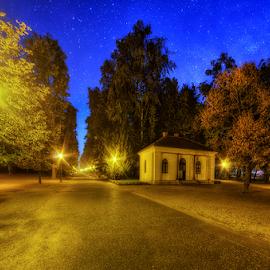 by Boris Frković - City,  Street & Park  City Parks