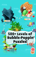 Screenshot of Bubble Mania™