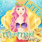Mermaid Dress Up Lite icon