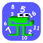 Super Crunchers icon