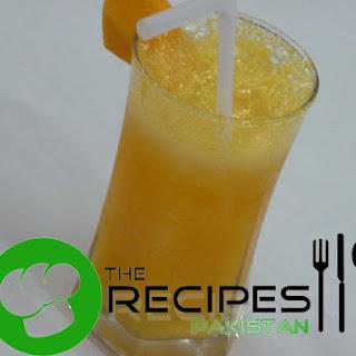 Mango Soda Recipes