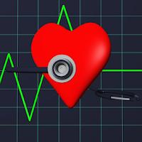 Screenshot of HEATBEAT MEASUREMENT
