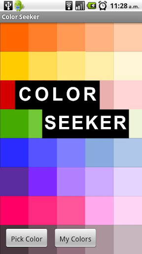 Color Seeker