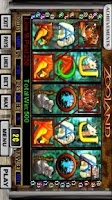 Screenshot of Zooland Slot Machine