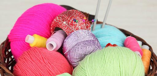 Для шитья и вязания 45