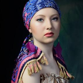 by Fira Alexandra - People Fashion ( woman beauty )
