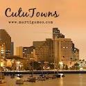 Cutu-Towns icon