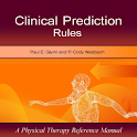 Clinical Prediction Rules icon