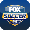 Fox Soccer 2 Go icon