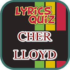 Lyrics Quiz: Cher Lloyd