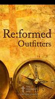 Screenshot of Reformed Outfitters