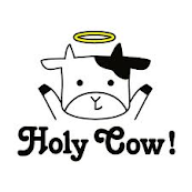 Holy Cow logo