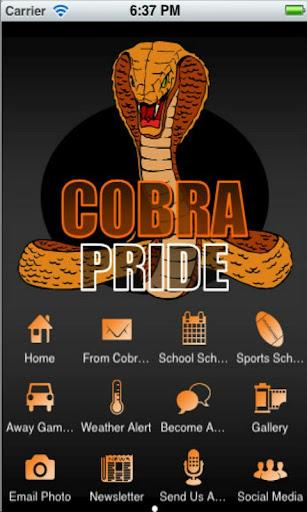 玩免費教育APP|下載Cobra Pride app不用錢|硬是要APP