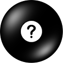 Answer Ball icon