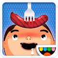 Toca Kitchen APK for Blackberry