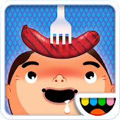 Toca Kitchen APK for Ubuntu