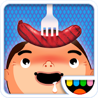 Toca Kitchen For PC (Windows And Mac)